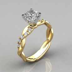 Engagement, aaa, Jewelry, for