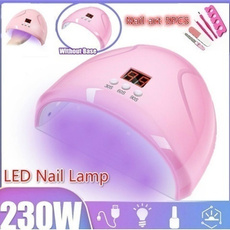 nailuvlight, diynailkit, naillamp, led