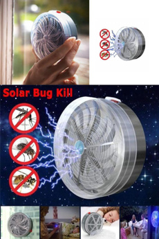 Cup, powered, repellent, mosquito