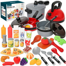 autolisted, Kitchen & Dining, Toy, Cooking