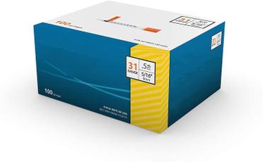 ultrafineinsulinsyringe, 8MM, disposableinsulinsyringe, disposablesterilesyringe