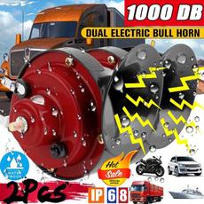 Electric, Auto Parts, Cars, snailairhorn