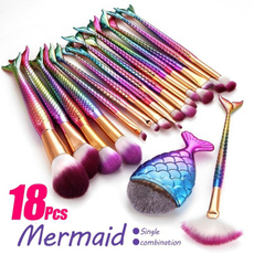 Makeup Tools, Fashion, Beauty, Cosmetic Brushes