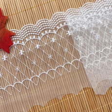 Fashion, Lace, diyaccessorie, Sewing