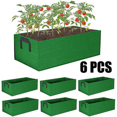 Box, Plants, Flowers, plantersforplant