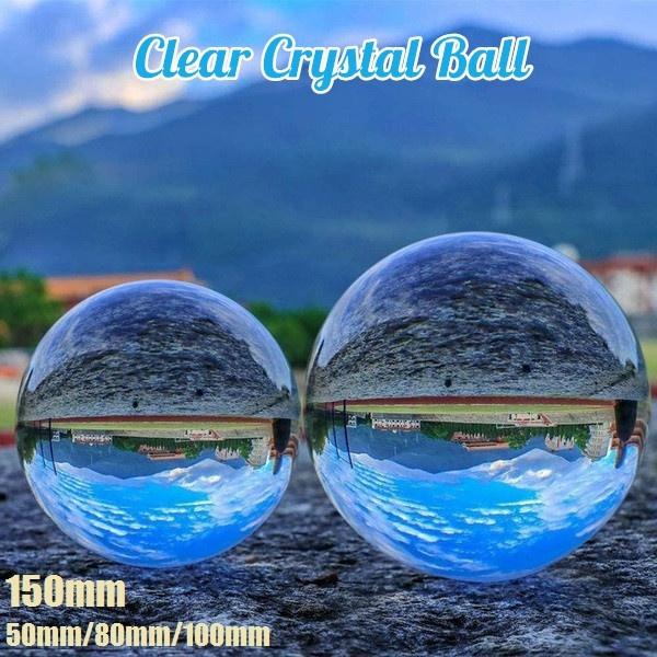 Home Decor, crystalsphere, artificialballdecor, crystalball