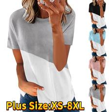 Women's Fashion, fashion women, Plus Size, Necks
