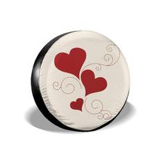 Heart, rv, Love, Waterproof