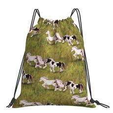 Shoulder Bags, Yoga, sackpack, Waterproof
