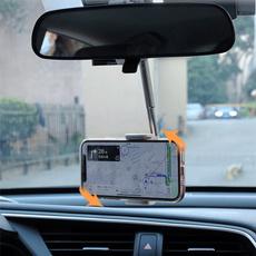 rearviewmirrormount, standholder, phone holder, Gps