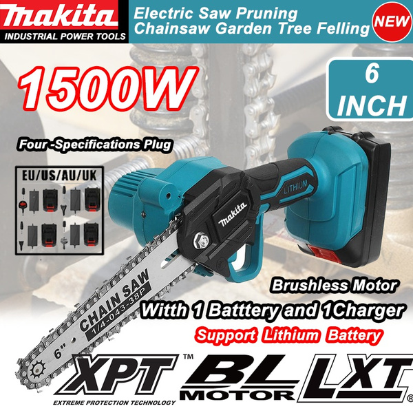 logging, Electric, Battery, Tool