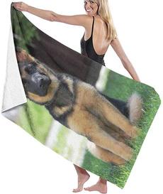 Fashion, Towels, microfiberbathtowel, Pets