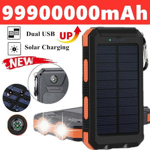 ipadcharger, Mobile Power Bank, usb, Phone