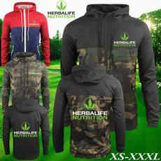 Outdoor, camping, Waterproof, zipperjacket