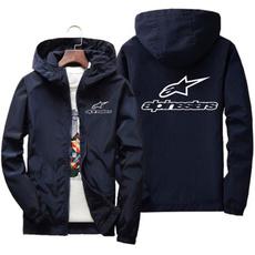 Autumn, hooded, Star, alpinestar