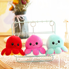 Plush Toys, flipexpression, Toy, cute