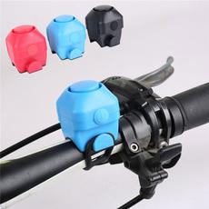 Bell, bikebellelectricsuperloud, Bicycle, bicyclerainproofhorn