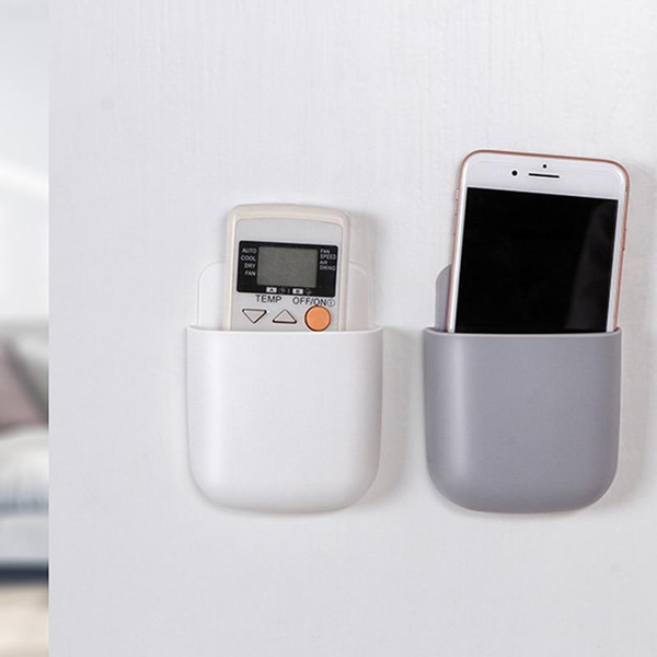 Storage Box, case, remotecontrolorganizer, wallmountedholder