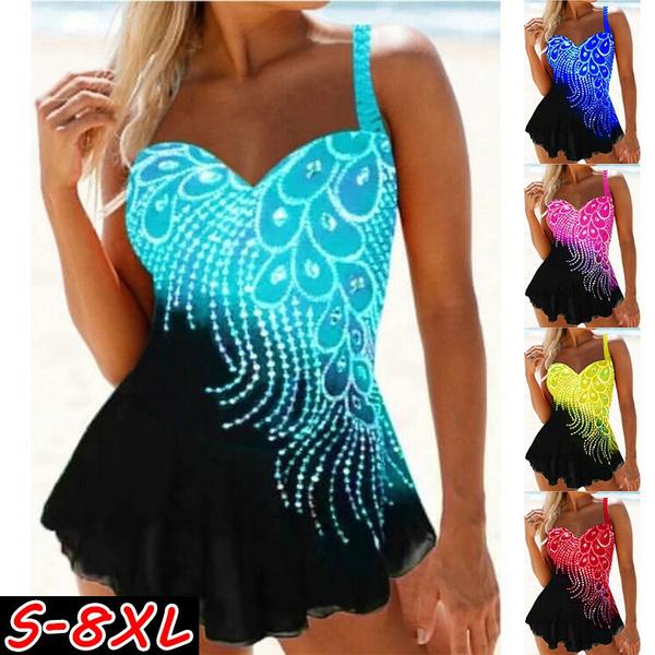 Summer, Bikinis Set, plus size bikinis, Sling
