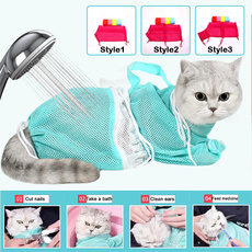 Polyester, catshower, Beauty, Bags