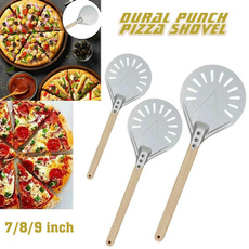 perforatedpizzapeel, Baking, pizzatool, pizzashovel