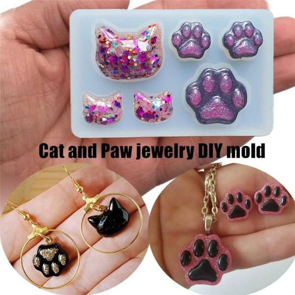 Key Chain, Jewelry, paw, Jewelry Making