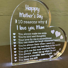 mothersdaydecoration, Heart, Love, Gifts