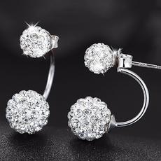 Fashion, Jewelry, Stud Earring, Wedding