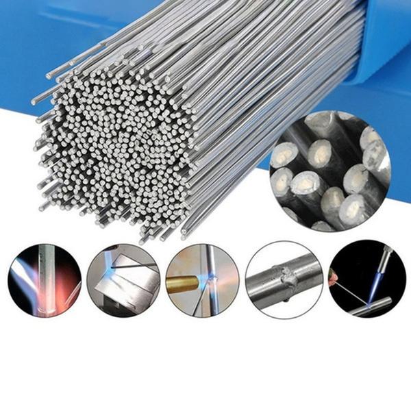 welderstick, aluminumpart, Aluminum, aluminumsolderrod
