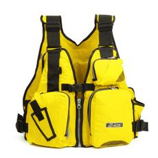 Vest, Fashion, boatlifejacket, kayaklifevest