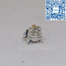 Charm Bracelet, Sterling, Silver Jewelry, 925 sterling silver