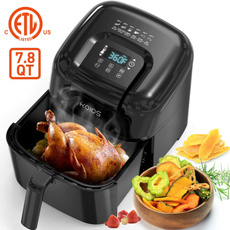 Touch Screen, airfryer, Electric, Cooker