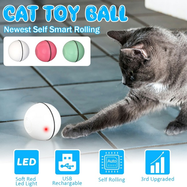 cattoy, Toy, led, usb