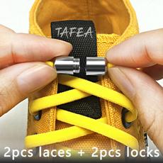 capsulebuckleshoelace, Sneakers, Elastic, shoelaces