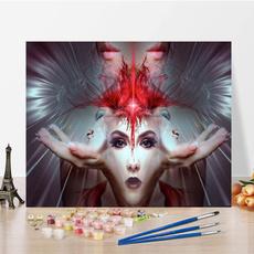 Home & Kitchen, art, diamondpainting, Home & Living