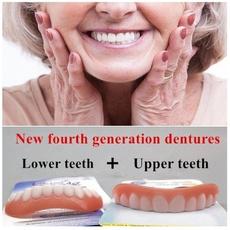 upperlowerteeth, Beauty, Get, denture