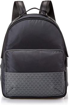 Backpacks, Men, zaino, black