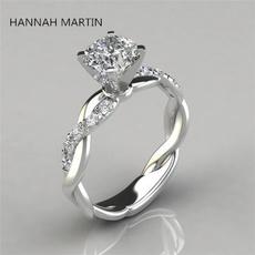 DIAMOND, wedding ring, gold, Bride