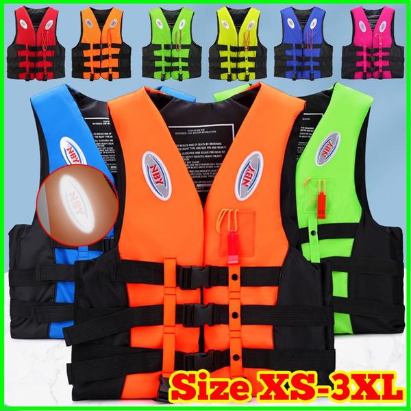 Vest, Outdoor, kidslifejacket, buoyancyvestlifejacket
