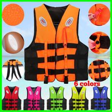 Vest, Fashion, kidslifejacket, buoyancyvestlifejacket