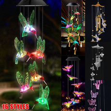 butterfly, Outdoor, led, decoretivelight