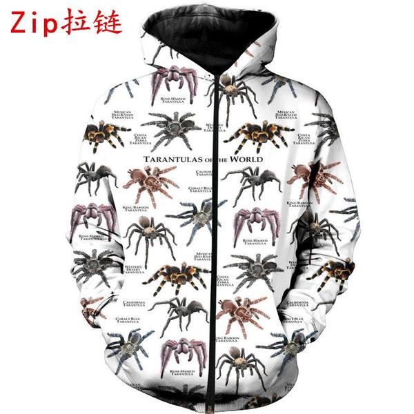 3D hoodies, zipjacket, Fashion, Jacket