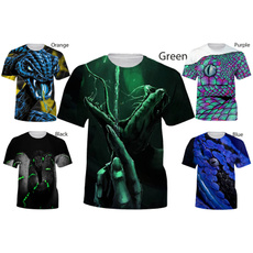Mens T Shirt, Fashion, Natural, Summer