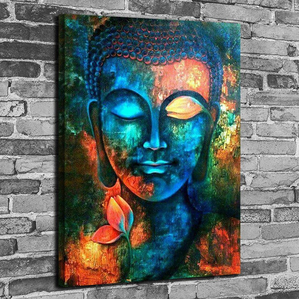 posterspainting, canvasprint, Wall Art, Home & Living