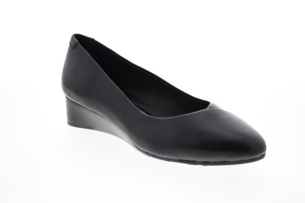 footweartypeheel, Rose, leather, materialleather