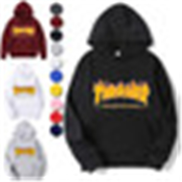 hooded, multiple, thrasher, Print