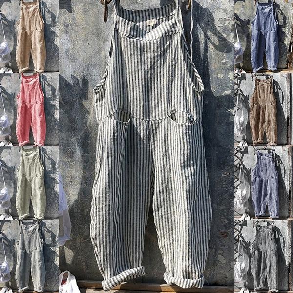 Women, Fashion, pants, Plus Size