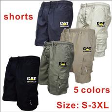 elastic waist, Waist, drawstringshort, pants
