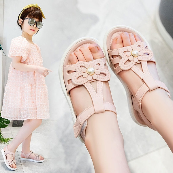 girlsummersandal, babysandal, Baby Shoes, girlssandal