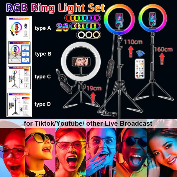 selfielight, led, studioequipment, tiktok
